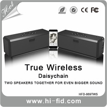 Hot New Products for 2015 20W Wireless Speaker portable, Factory price mini Bluetooth Speakers