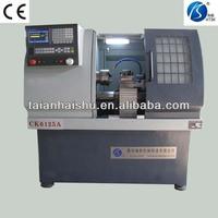 CK6125A Accuracy mini cnc lathe with discount