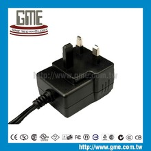 GME 5V 3A AC TO DC POWER ADAPTER TRAVEL POWER FOR POWER BANK
