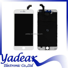 Cheap but fine for iphone 6 16gb original lcd display digitizer for iphone 6plus screen