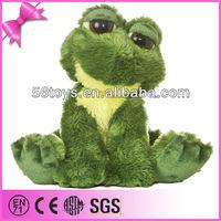 2015 hot sale top quality toys wholesale mini mascot plush toy