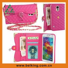 Mobile phone bags cases for Samsung Galaxy for Apple for HTC for Sony