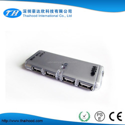 Original Factory patented 4 ports USB HUB