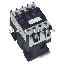 YDT lcd series 50/60hz r7 ac contactor, 18 amp ac contactor, magnetic electrical