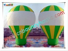 Inflatable cold air balloon for promotion ADV-145