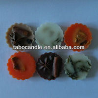 scented soy wax beads/organic wax melts
