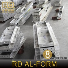 RD Alibaba Acid-resistance Building material for concrete formwork Wholesale sell to Dubai