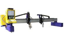 Rectángulo de corte cnc de la máquina, cortador de plasma para las hojas de metal