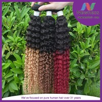 Different types of curly mongolian weave hair, mongolian hair weave blonde deep culry