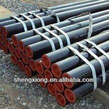 ANSI BW alloy steel pip
