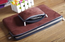 wholesale dustproof Shockproof Protective Sleeve bag case for MacBook Air/Pro 11 13 inch
