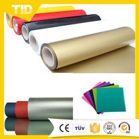 High visibility Silver Reflective Heat 3M Transfer Film