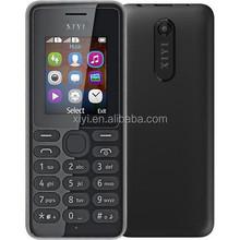 China wholesale original unlocked used mobile phone 108