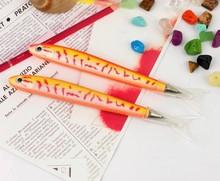 aluminium ball pen,rubber grip plastic ball pen