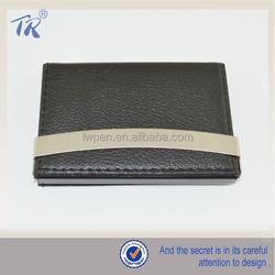 Direct Factory Manufacture Cardholders Black Business Cardholder