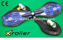 new design CE & OEM razor two wheels surfing two wheels skateboard