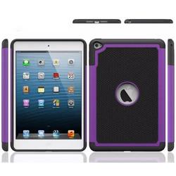 Popular Selling Ball Pattern TPU+PC Hybrid Phone Case for iPad Mini 4