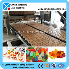 Full automatic machine jelly for sale