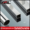 Pipe manufacturer SS201 stainless steel seamless pipe