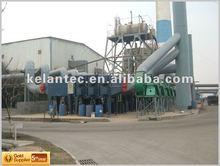 Extractor electrónico plastificante de gases orgánicos
