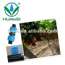 0.2mm el uso agrícola de riego por goteo cinta