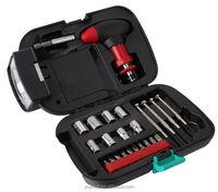 Flash Light Tool Kit
