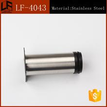 Lingfan Manufacturer Rubber Table Leg