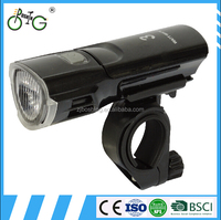 Jiashan high quality 3W CREE light bike accessories bicycle light front and rear, bicycle light