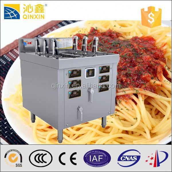 vendita calda elettrico commerciale hamburger di cottura macchinaautomatico macchina per cucinare pasta per hotel