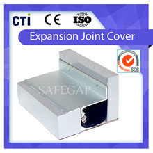 FMRCW Adjustable Floor Joint/Expansion Joint Cover for Floor