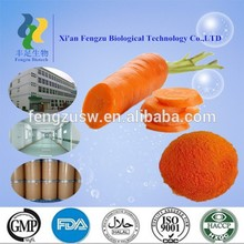 2015 cold Drink Carrot Meal,Carrot powder,Carrot Powder bulk
