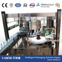 Hot Melt Glue Labeling Machine (PHR15)