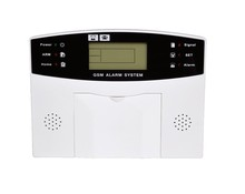 2015 Hot Sell wireless alarm systems for security and protection