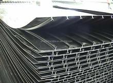 PE T-rib plastic sheet