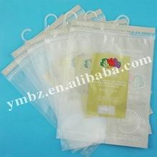 Special new coming stand up aluminium foil ziplock bag
