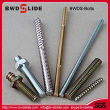 metric M2.2 colored hex head self tapping screw