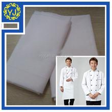 TC 90/10 21*21 100*50 63 plain free uniform fabric sample