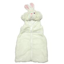 Wholesale Carnival Halloween Plush Animal Vest With Cap