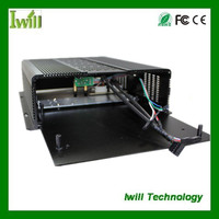 hot sale industrial mini pc case with factory price