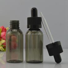 1oz plastic e liquid drip bottle 30ml empty drop bottle for e liquid