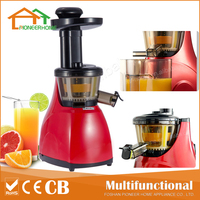 Industrial & Commercial nutritional portable cold pressed slow juicer