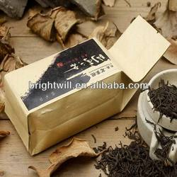Lapsang souchong tea, 100% natural slimming black tea, top quality black tea lapsang souchong