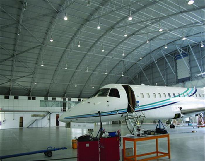 conception pr fabriqu s hangar d 39 avion acier id de produit. Black Bedroom Furniture Sets. Home Design Ideas