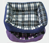 Eco-Friendly winter warm soft dog bed cushion