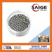 wholesale popular new product G100 solid Bulk Chrome Steel Balls For Bearing