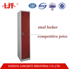 ISO standard india steel clothes almirah with number lock almirah wardrobe closet locker