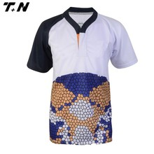 Design your own rugby polo shirt for men