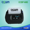 OCBP-M80: supply mini usb printer machine, 58mm thermal receipt printer