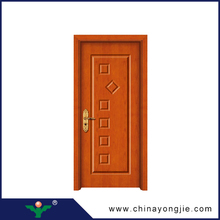 Hot sale good quality Surface Finished engineer pvc door