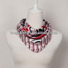HC171(122) square air hostess scarf